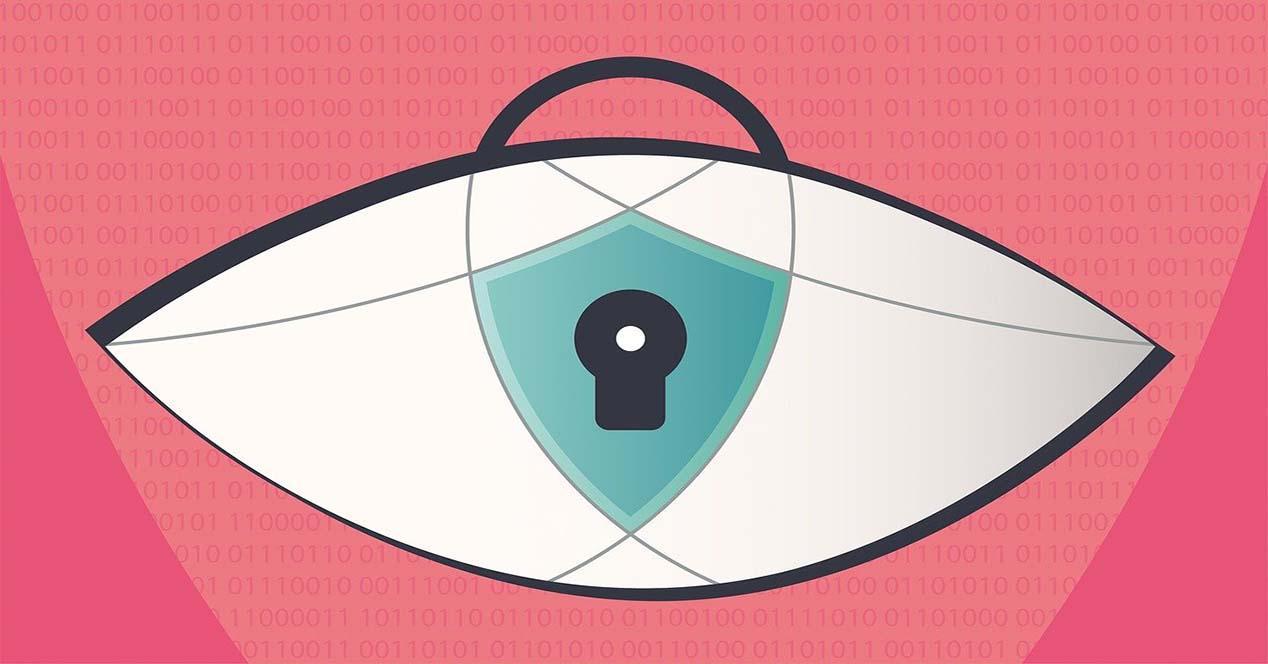 quién te espía en Internet