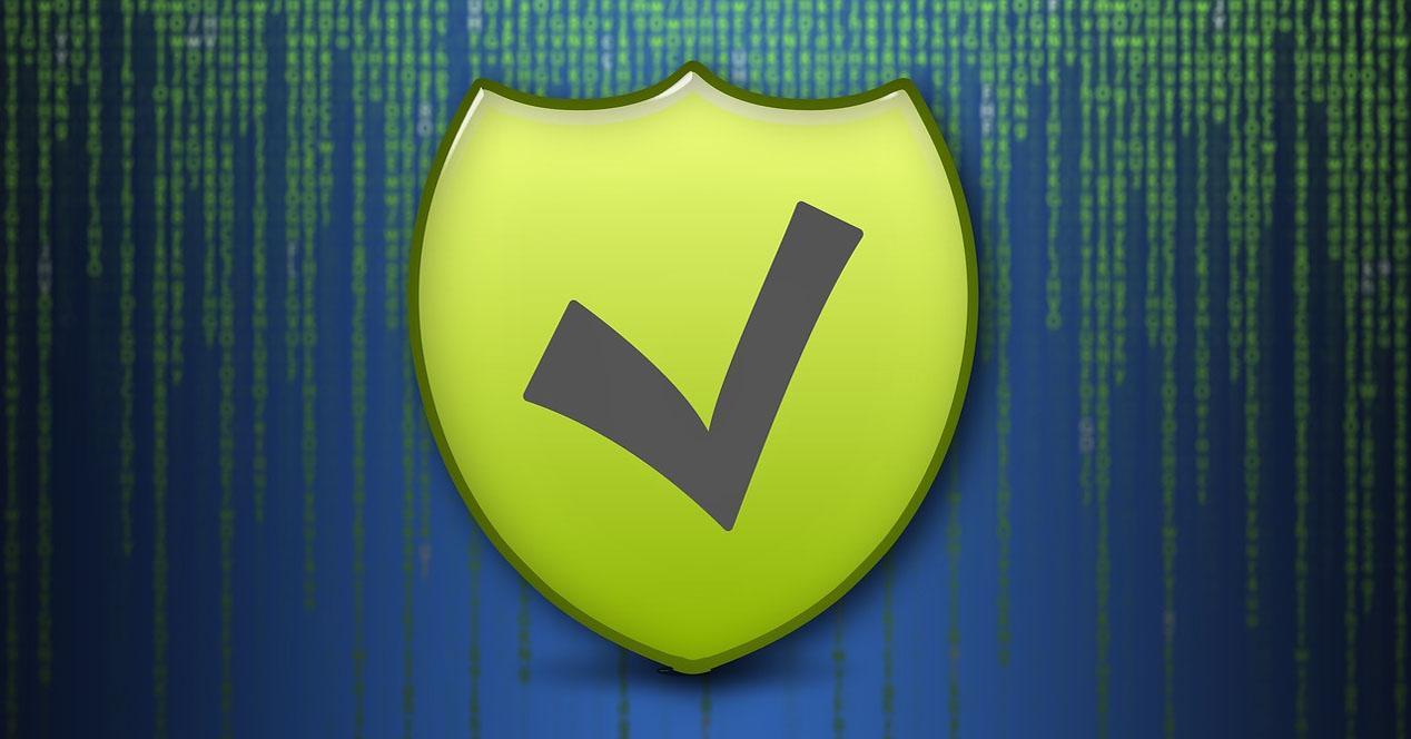 Correo electrónico seguro