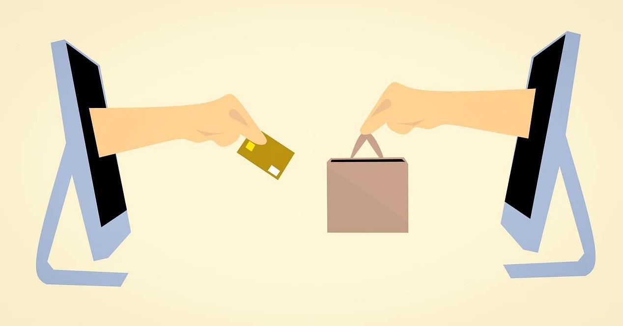 Errores comunes al comprar por Internet