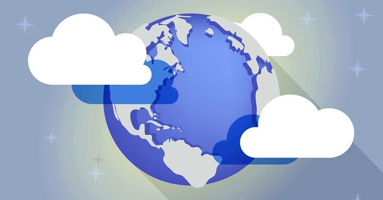 Evitar riesgos al subir archivos en la nube