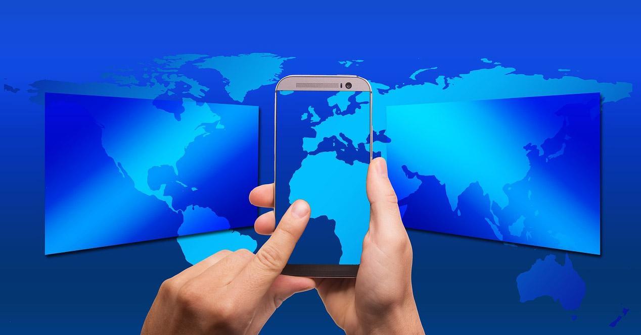 Evitar que el Wi-Fi vaya lento en el móvil