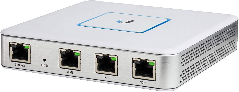 Firewall portátil