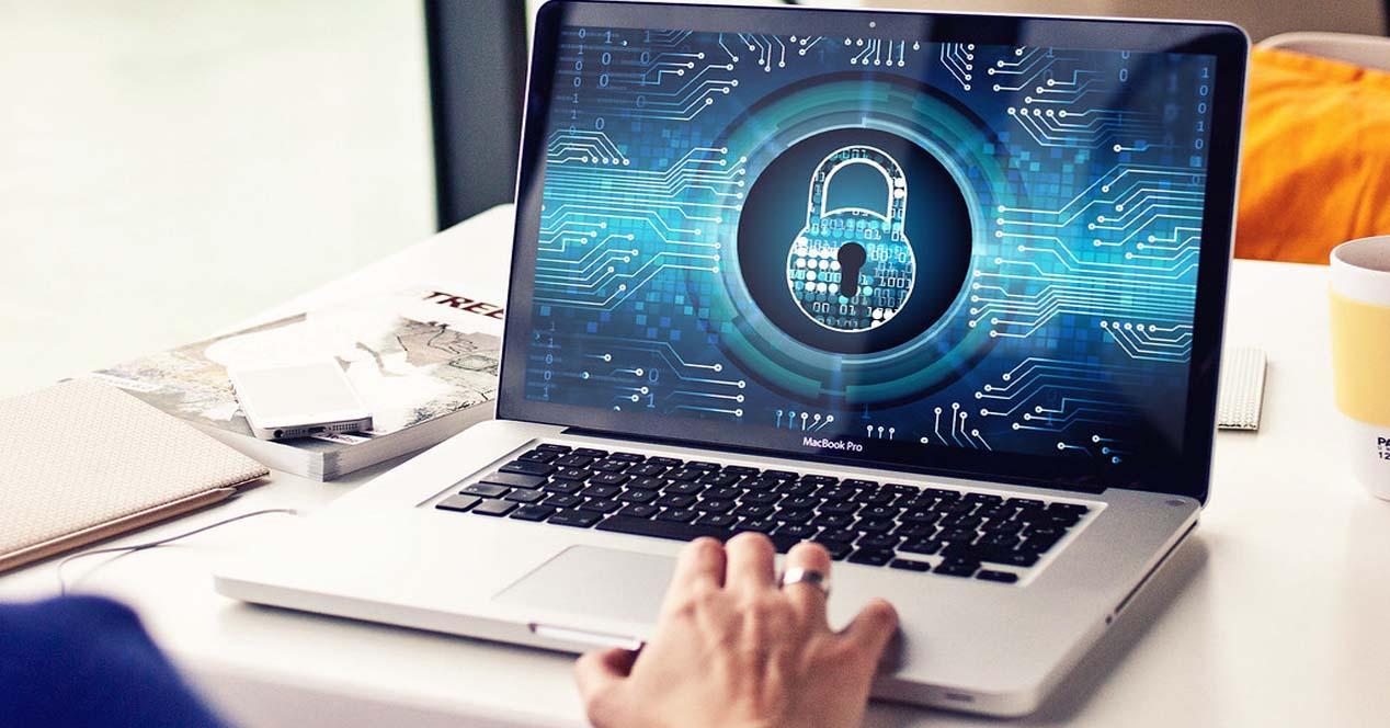 Privacidad de la VPN