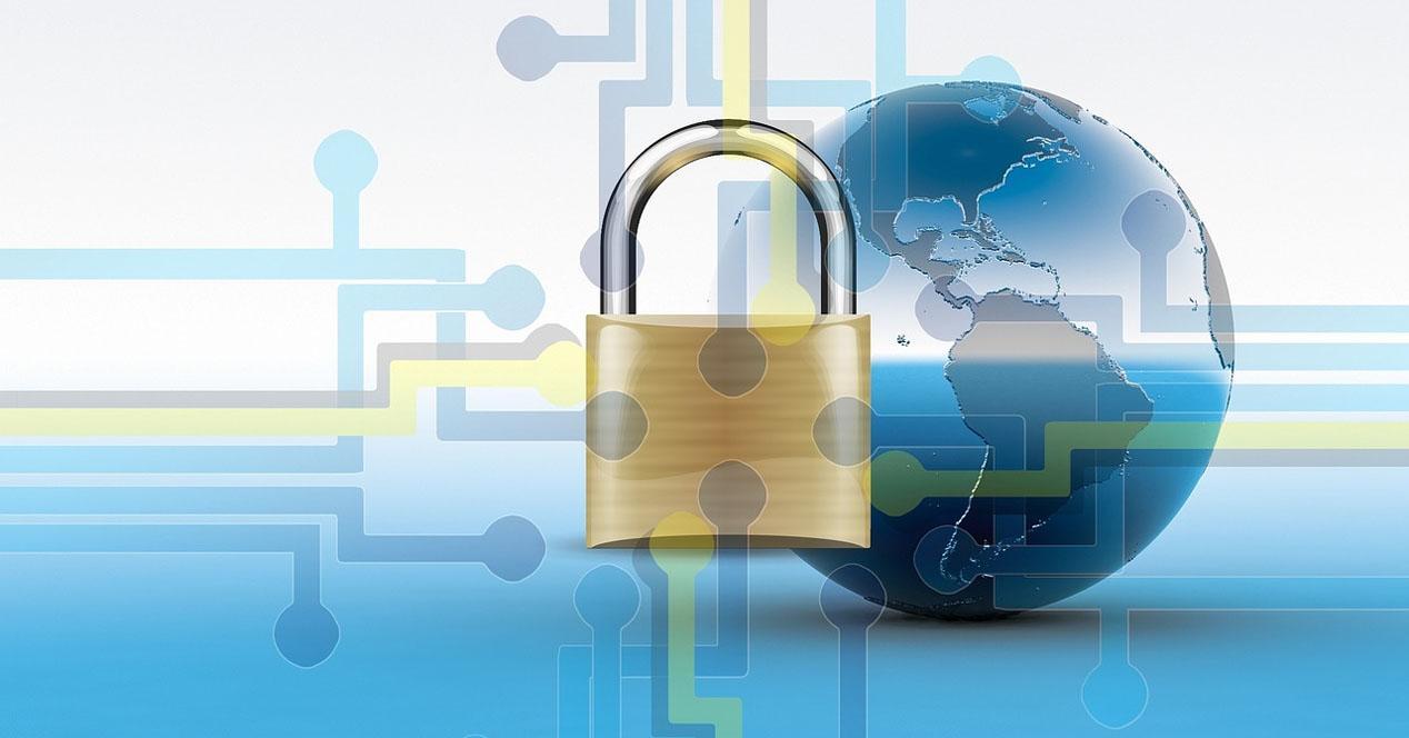 Seguridad HTTPS al navegar con una VPN