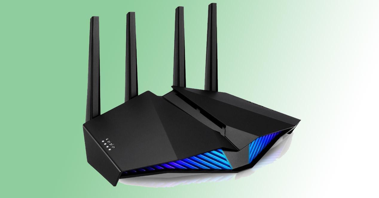 Ver la dirección IP para acceder al router