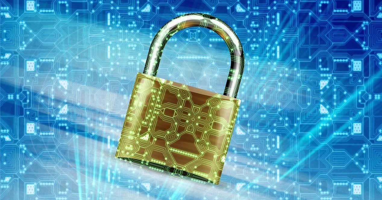 VPN y firewall portátil