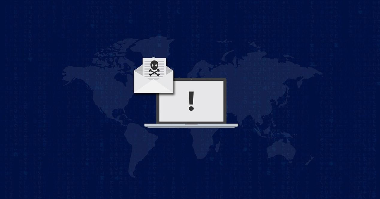 Mayor coste de un ataque ransomware