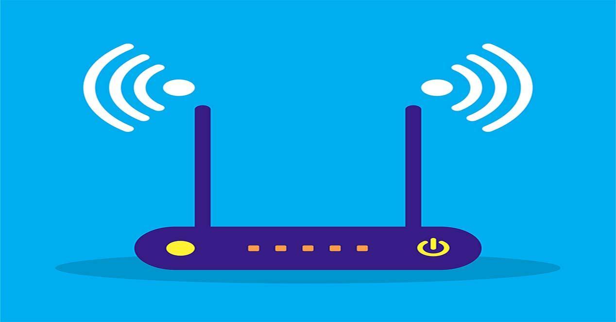 cambiar el canal del Wi-Fi