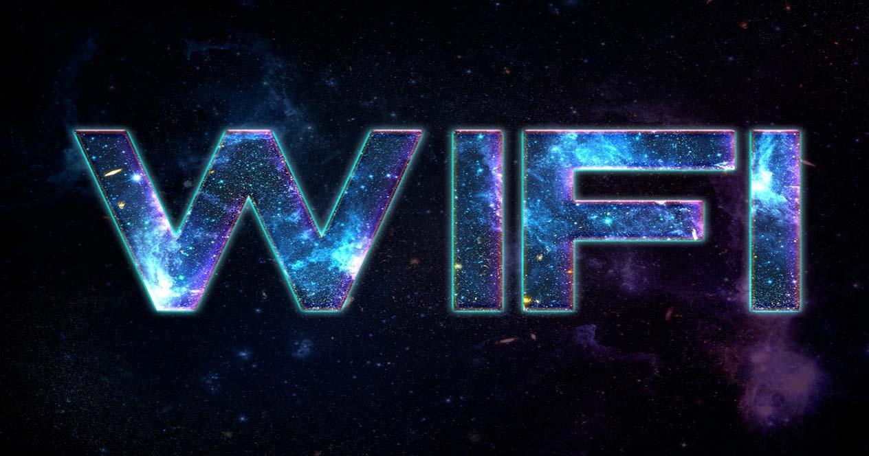 contraseña de mi Wi-Fi