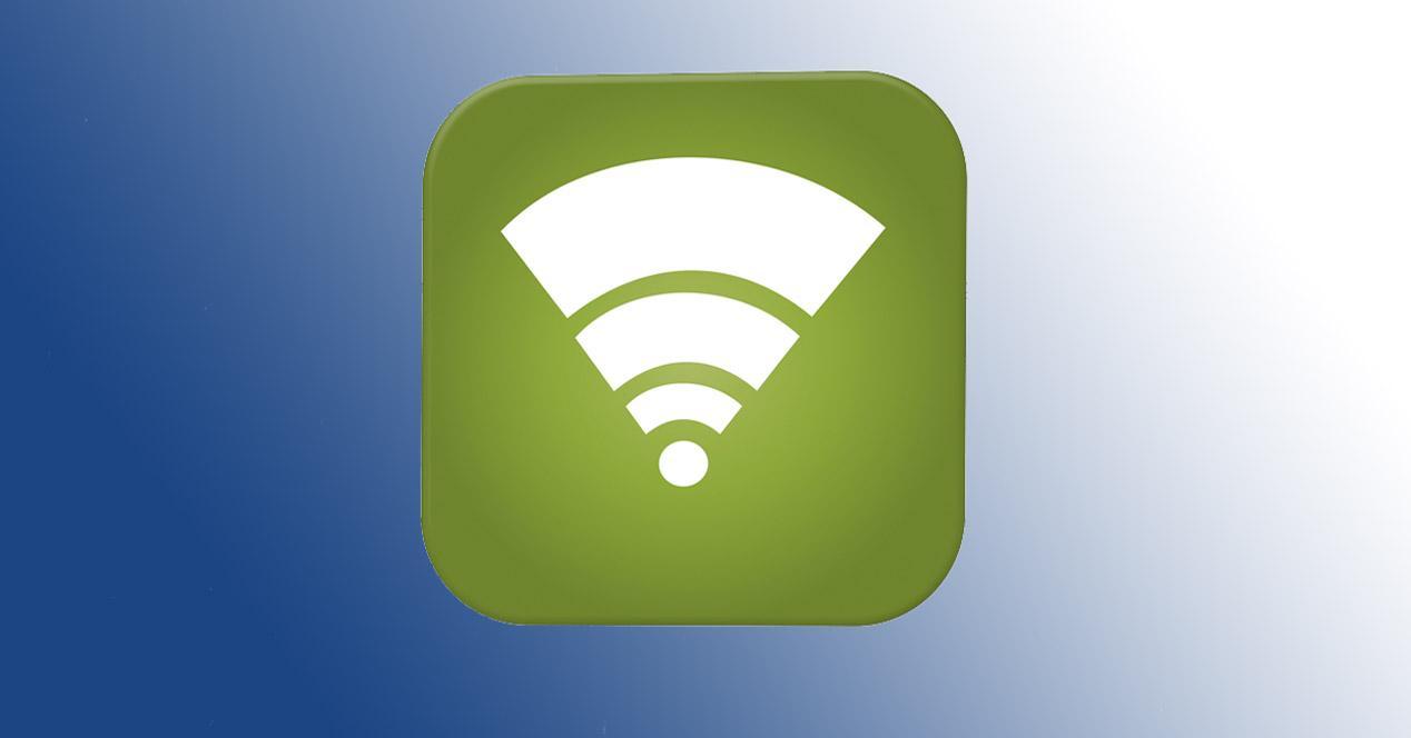 Crear nuevo perfil Wi-Fi en Windows