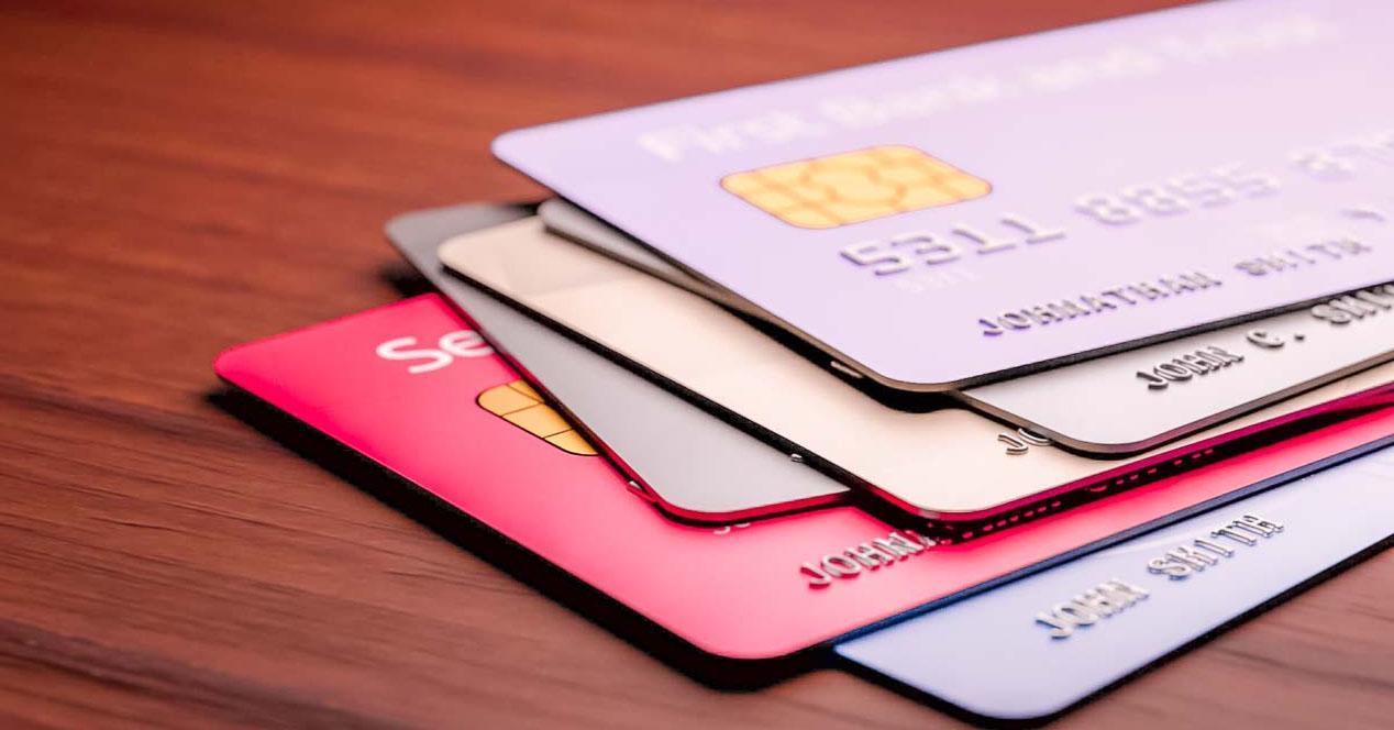 Filtración de más de 600.000 tarjetas bancarias