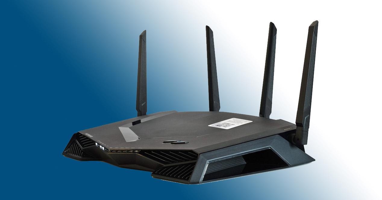 Ofertas de Amazon en routers gaming