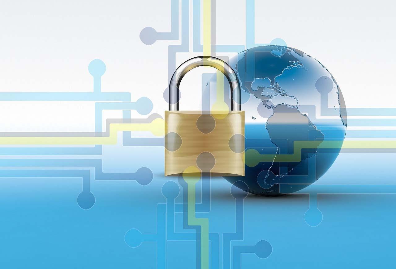 Protocolos de seguridad en Internet