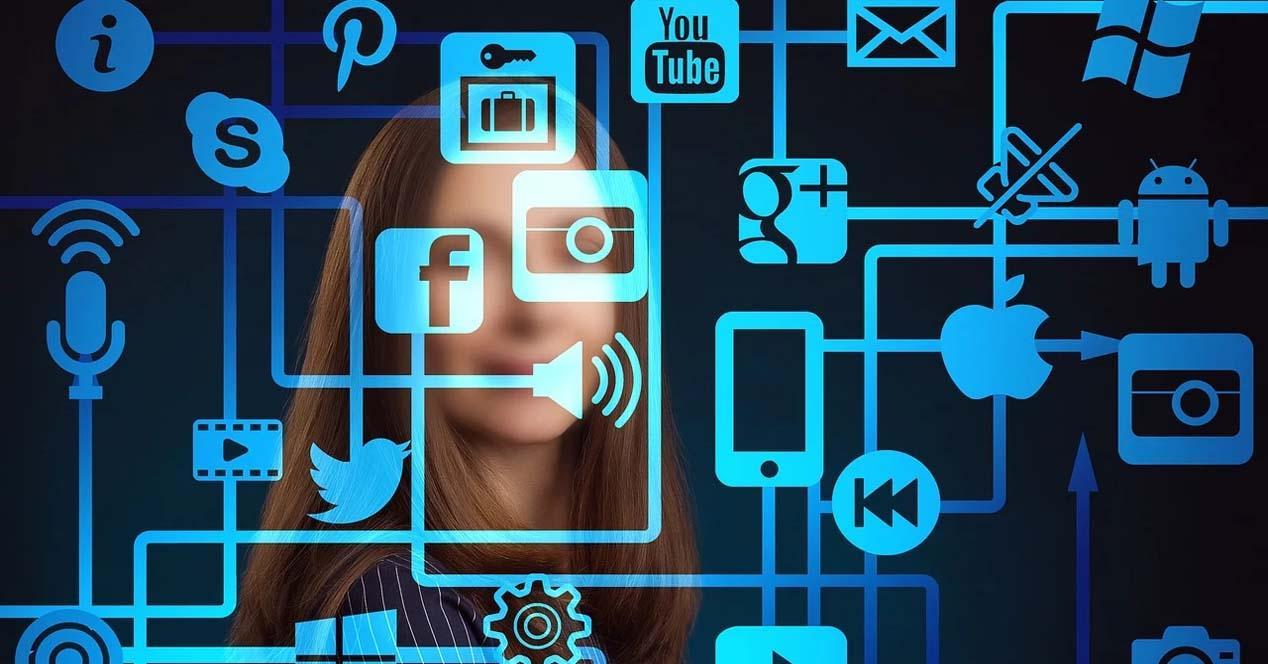 Qué programas afectan a la velocidad de Internet
