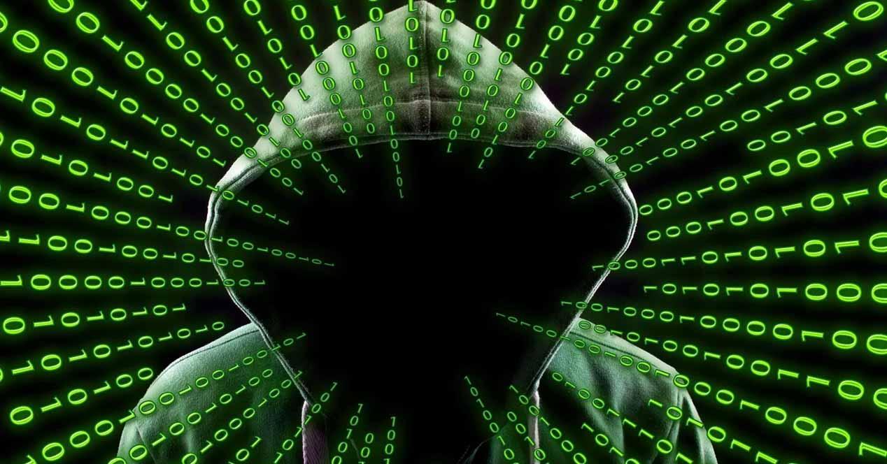 Usan una VPN para atacar
