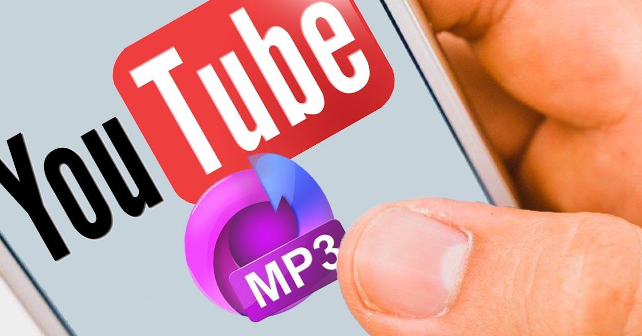 YouTube a MP3
