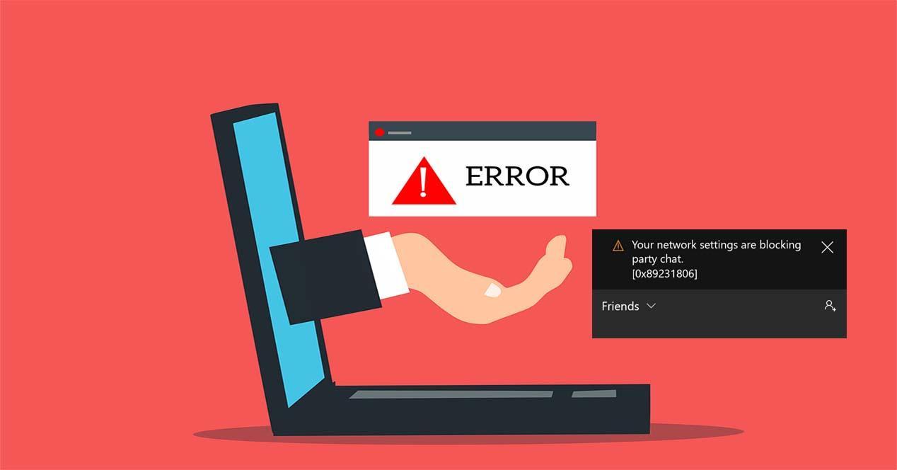 error 0x89231806
