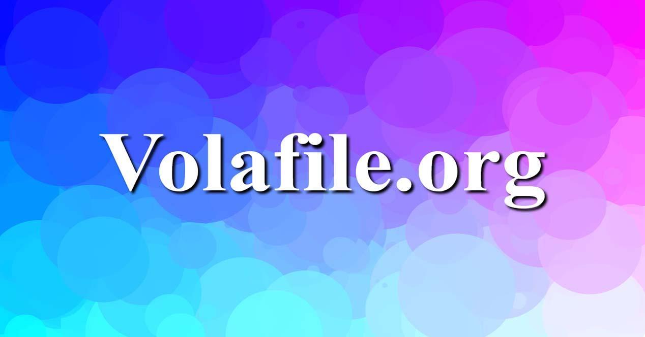 Volafile