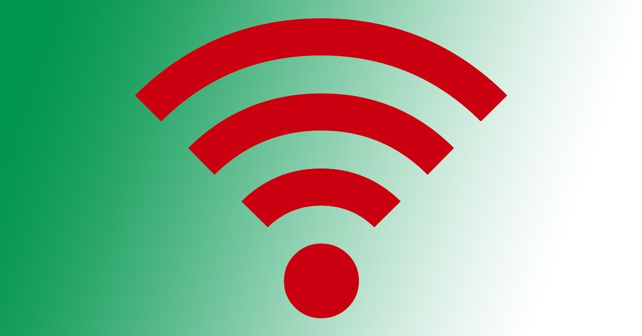 El adaptador Wi-Fi desaparece