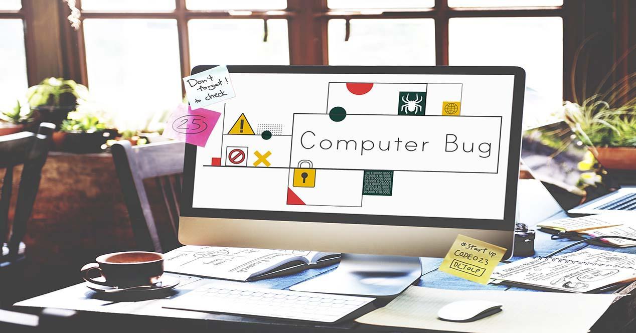 bug informático