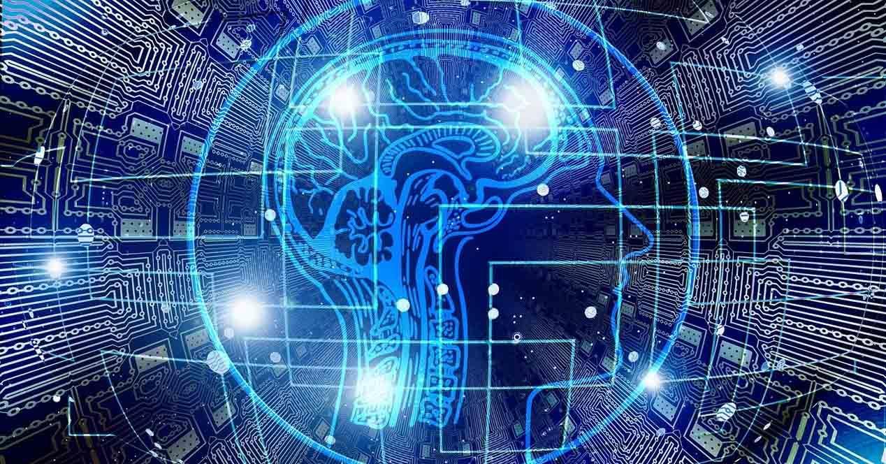 Inteligencia artificial contra Scammers online