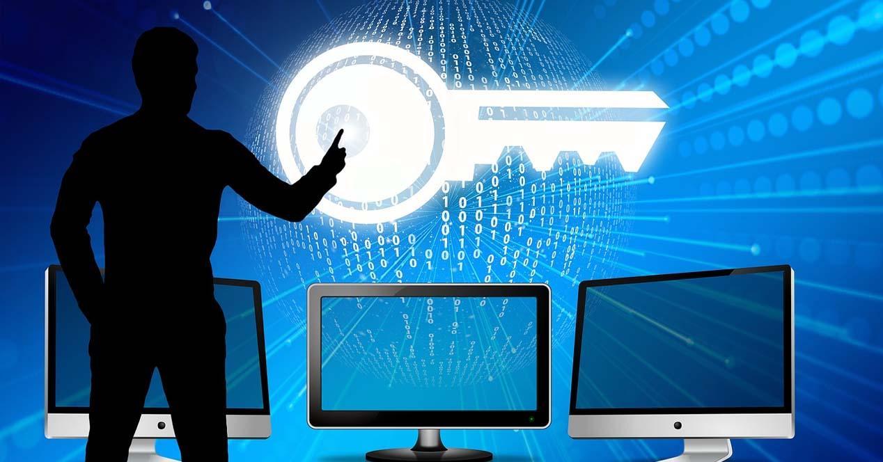 KeyboardPrivacy para mejorar la privacidad