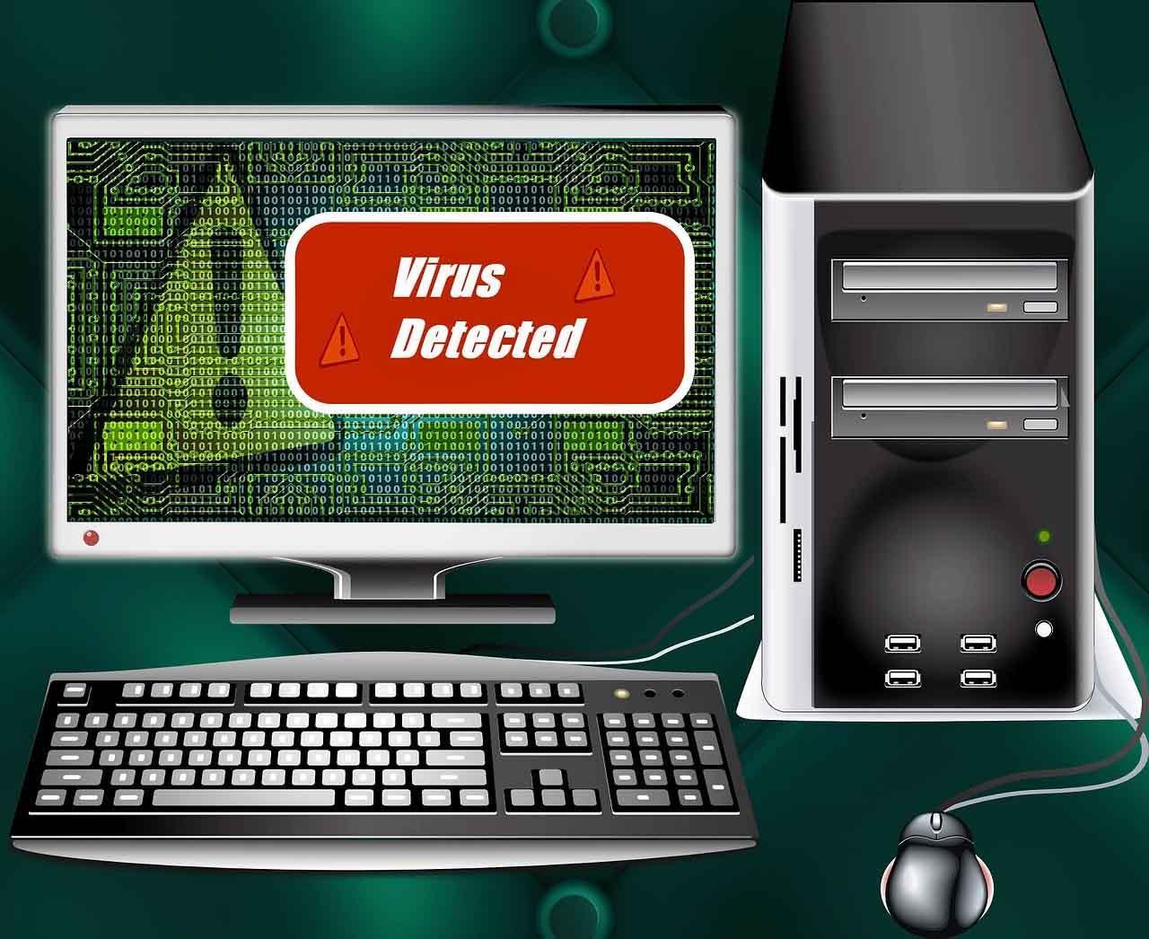 Malware de  bomba lógica