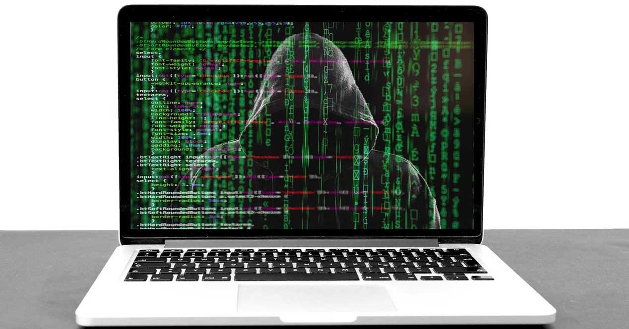 Ataques de malware de firmware