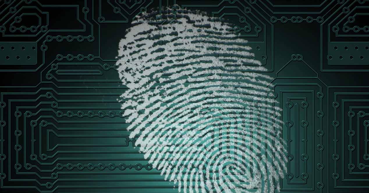 Privacidad del cifrado PGP