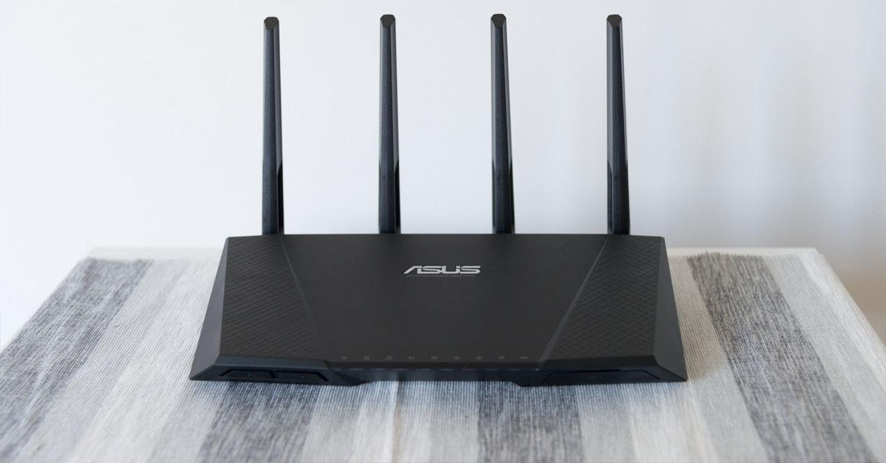 Solucionar fallos al reiniciar el router