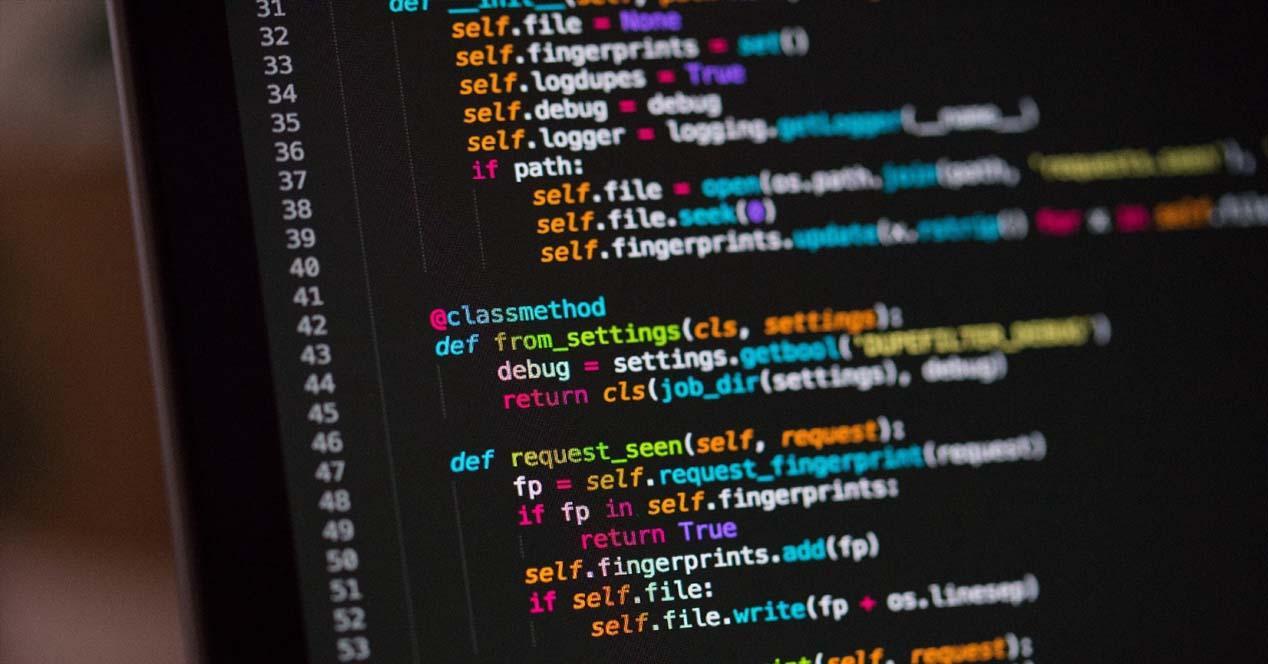 Vulnerabilidad crítica en Python