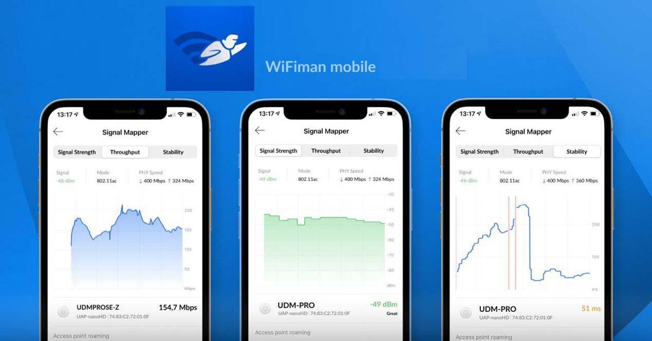 WiFiman