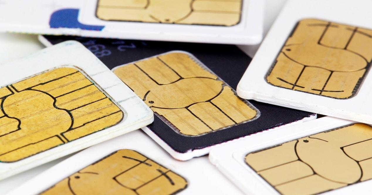Métodos de ataques contra tarjetas SIM