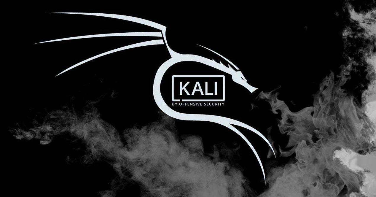 Kali Linux 2021-2