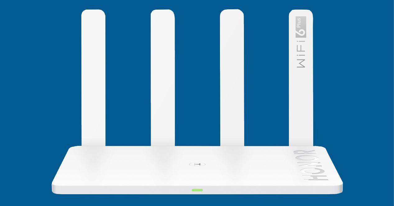 Oferta de routers en Amazon