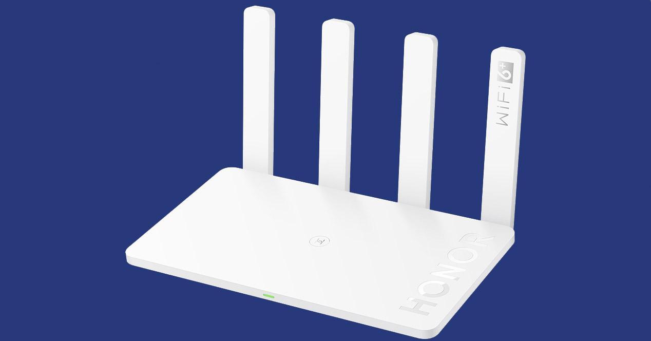 Ofertas de routers en Amazon