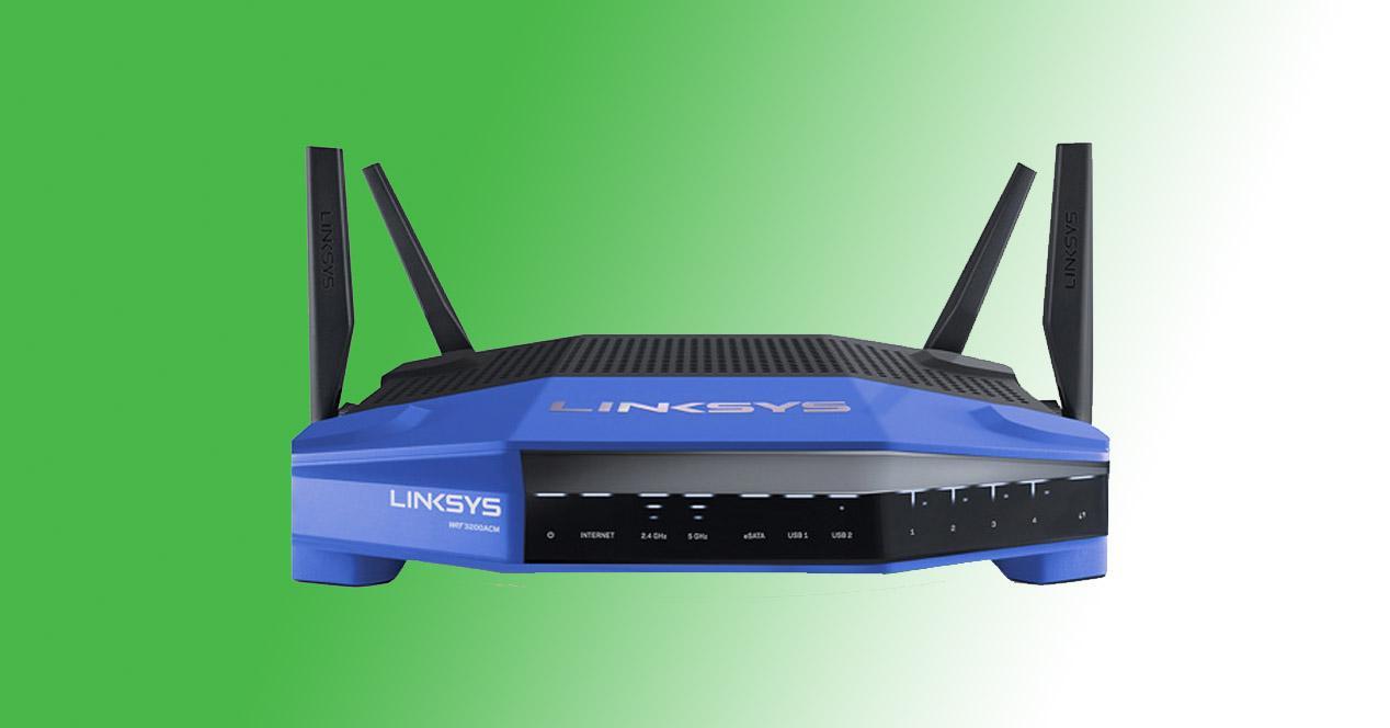 Ofertas en routers por el Amazon Prime Day