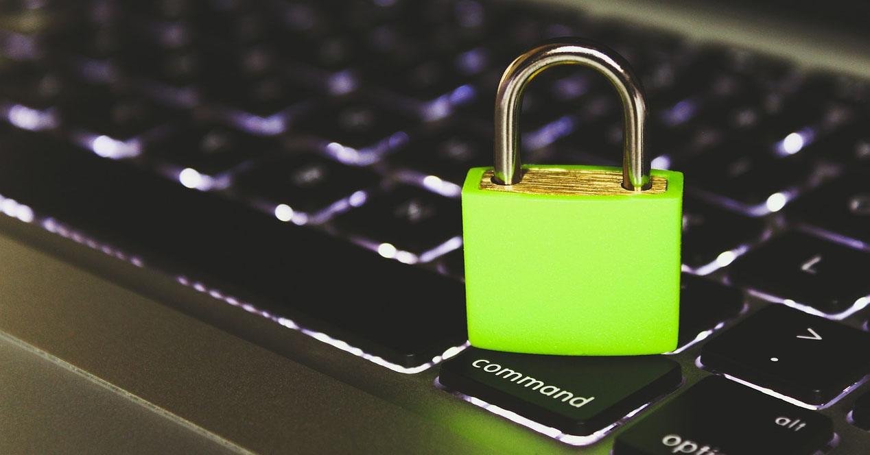 Seguridad en los dispositivos de segunda mano