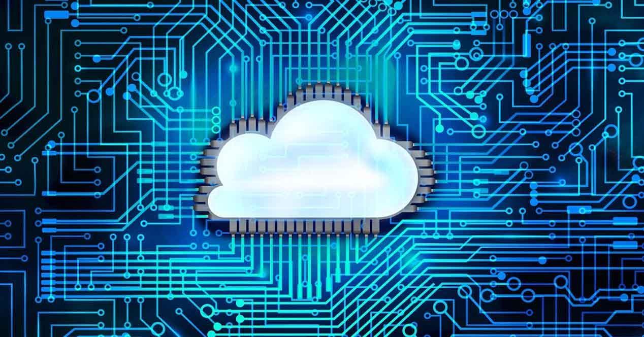 Servidores y servicios en la nube vulnerables