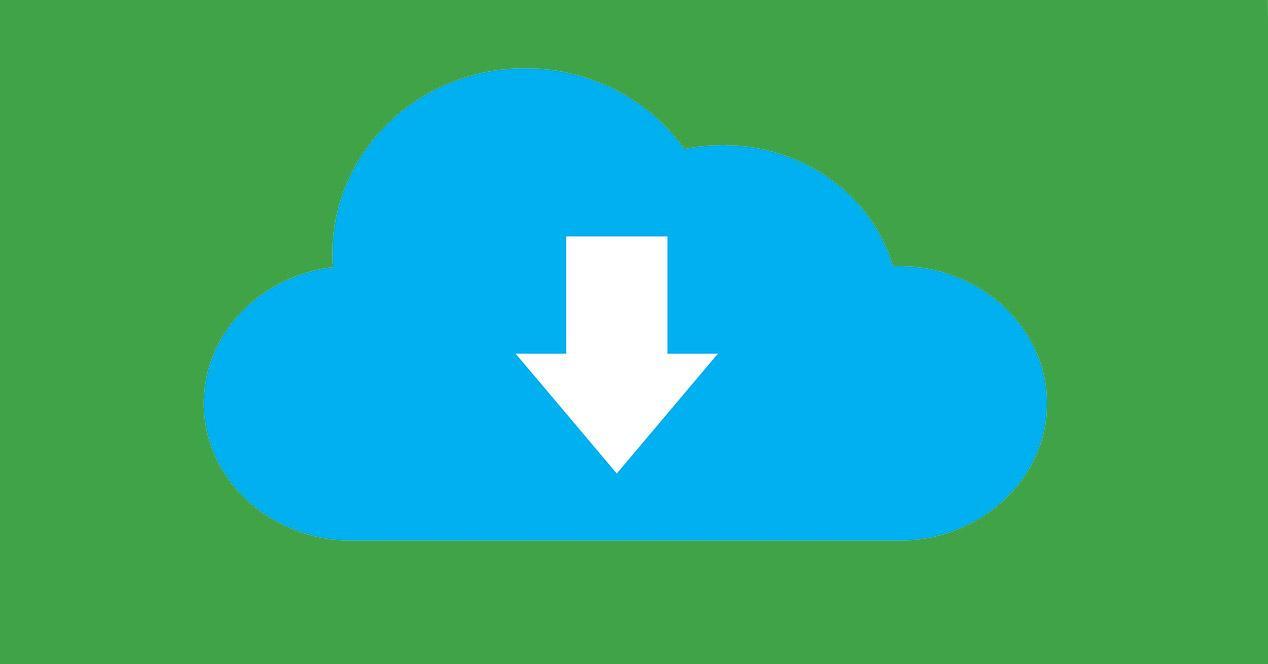 Acceso a archivos en la red