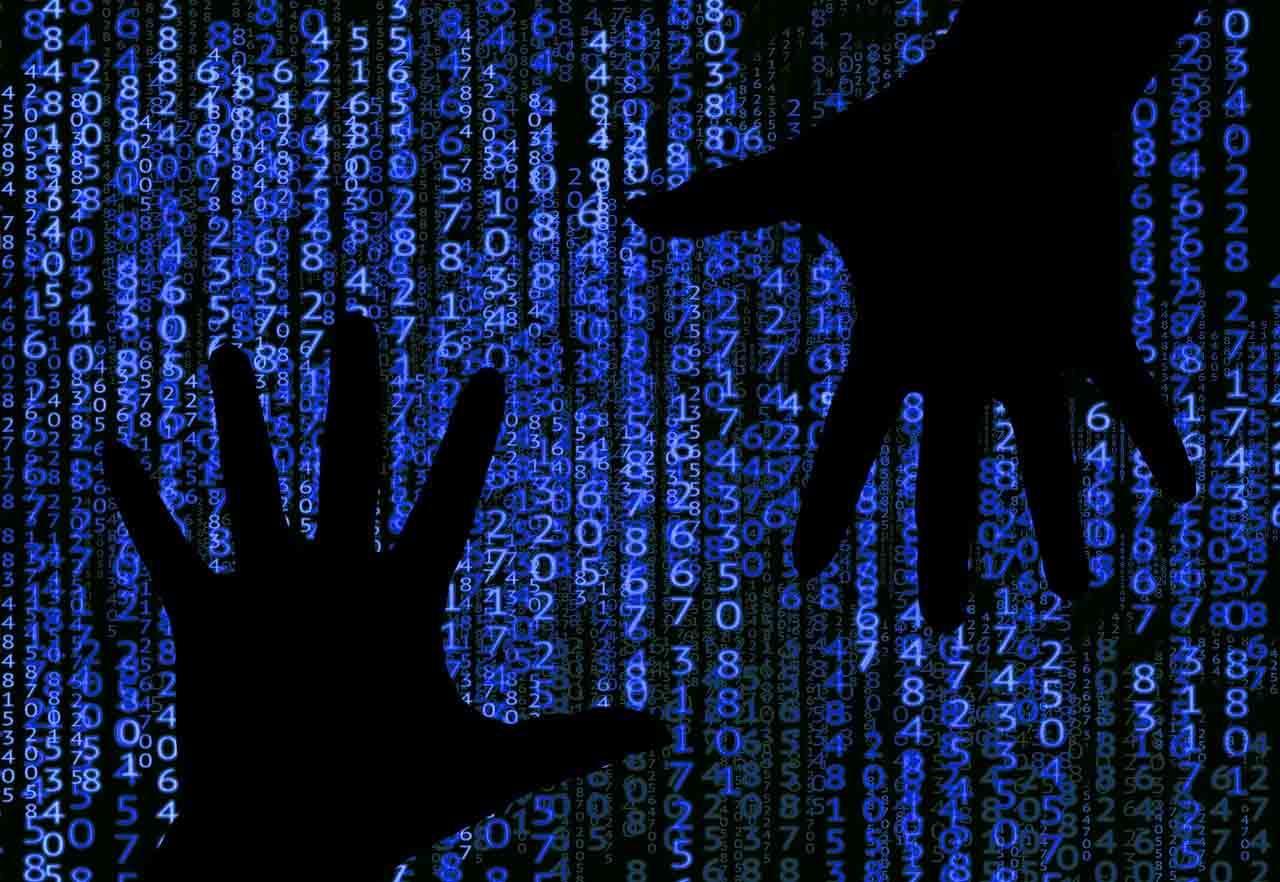 Ataques de ciberseguridad