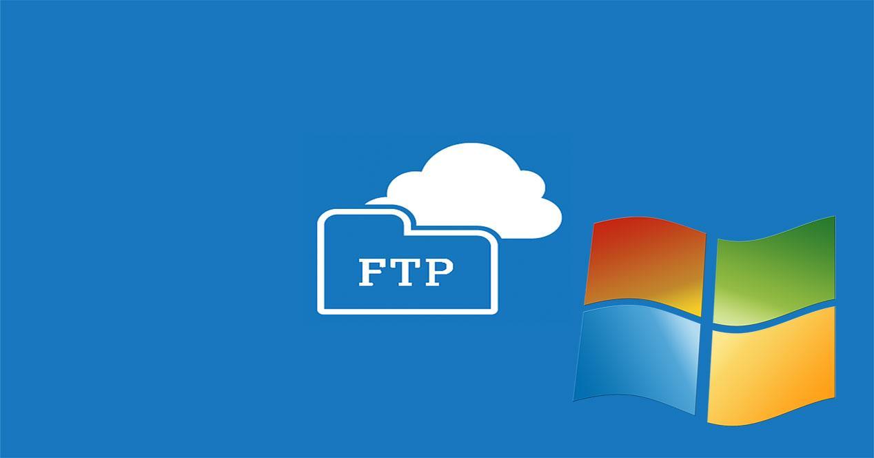 conectar a un servidor FTP