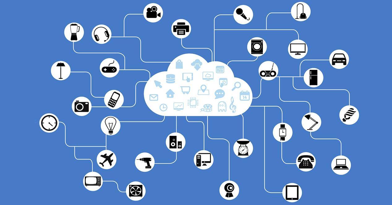 Evitar problemas al tener muchos dispositivos IoT