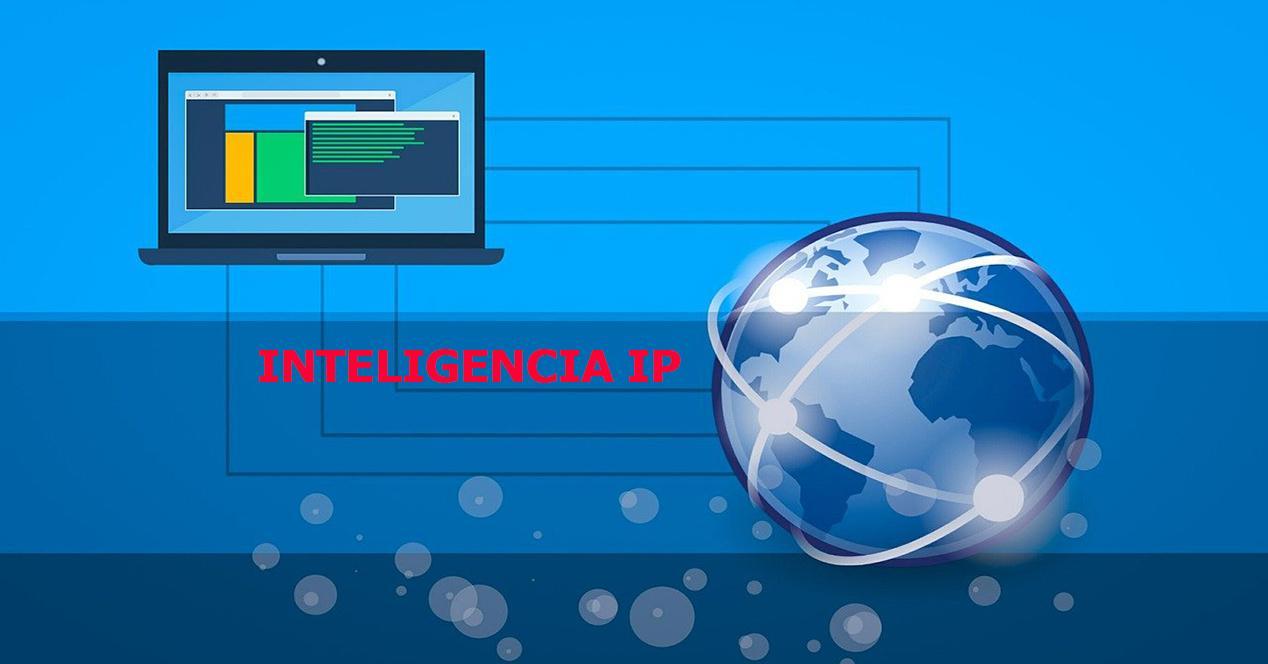 Inteligencia IP
