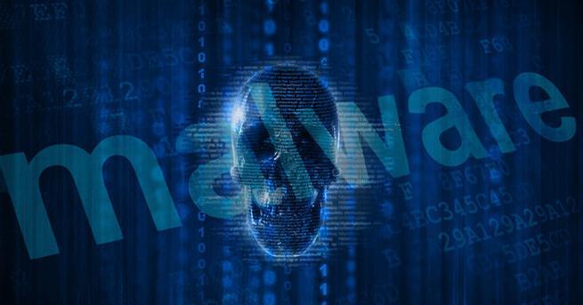 Malware Crackonosh