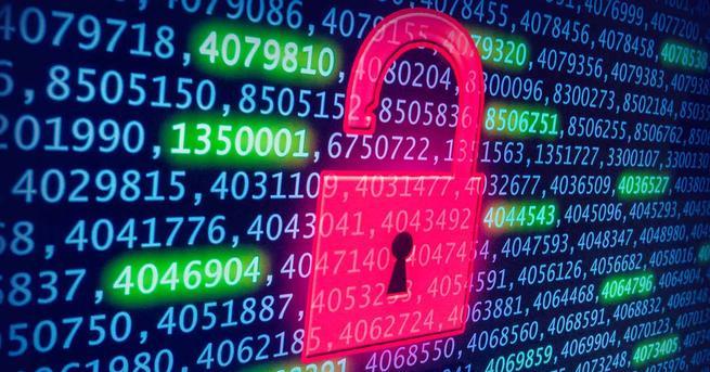 Seguridad en una página web cifrada