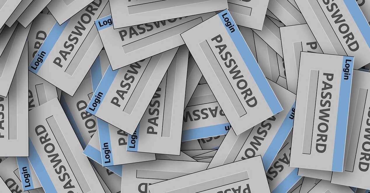 Password Manager Lite
