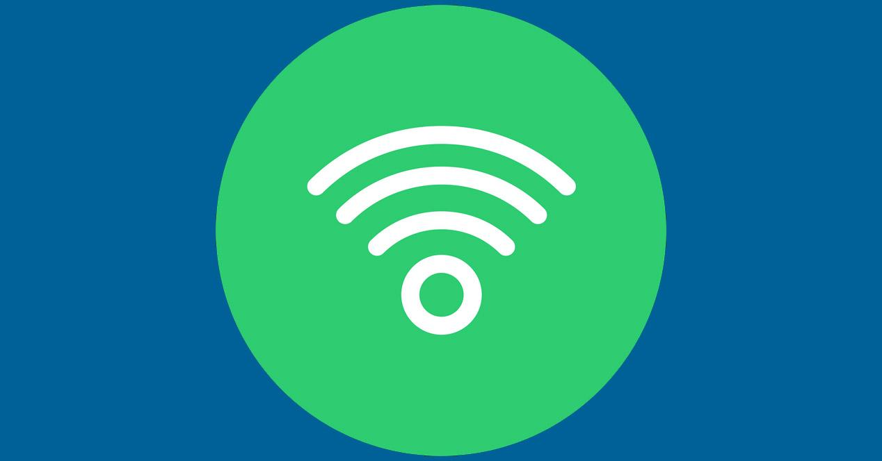Robo de datos por Wi-Fi