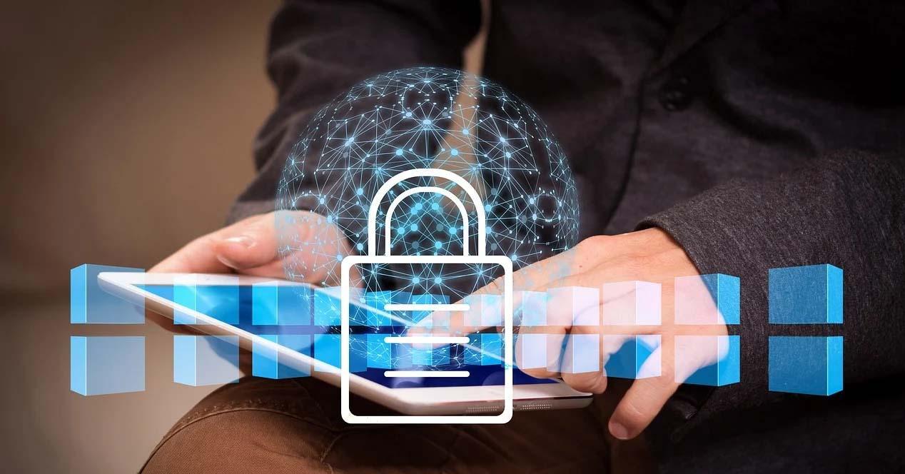 Mejorar la seguridad al usar una VPN