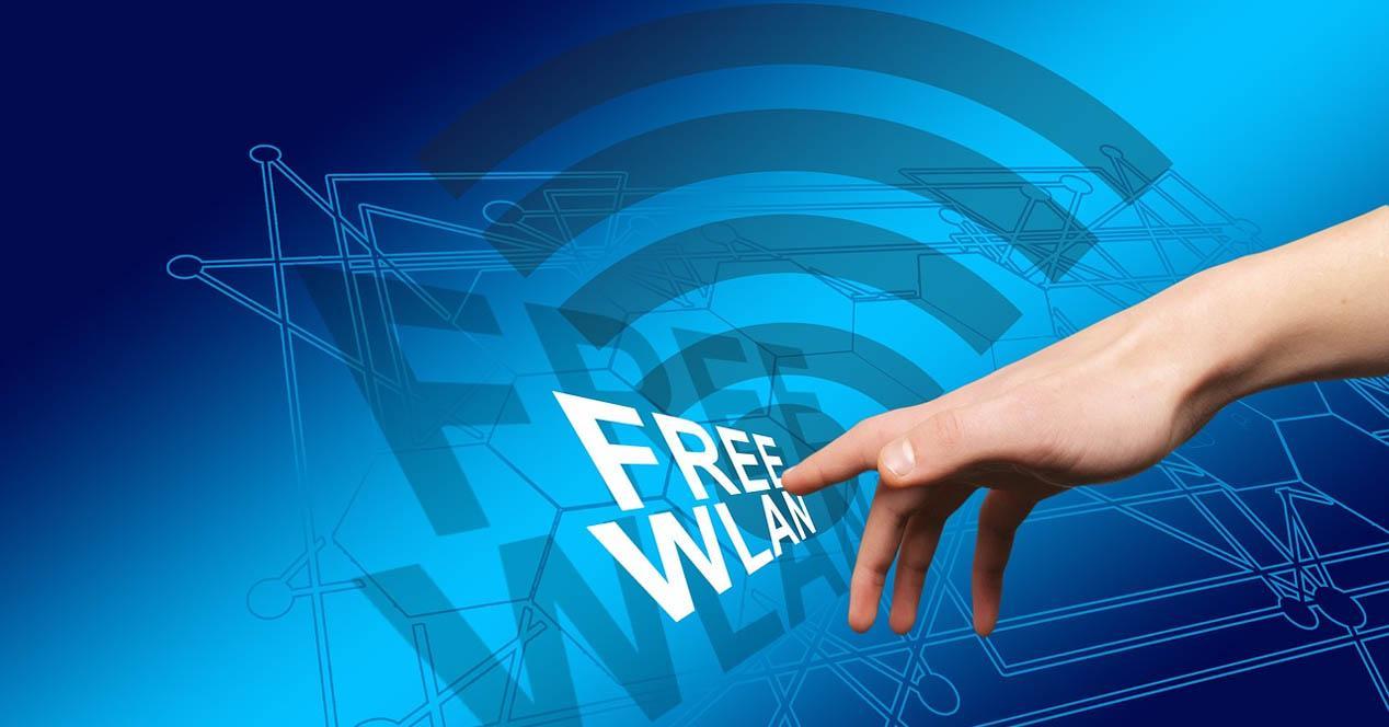 Consejos de la NSA para acceder a redes Wi-Fi